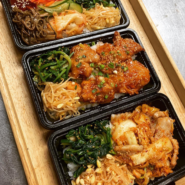 韓国家庭料理 青山 岡崎店