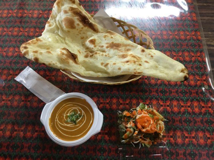 ナマステネパールインディアンレストラン